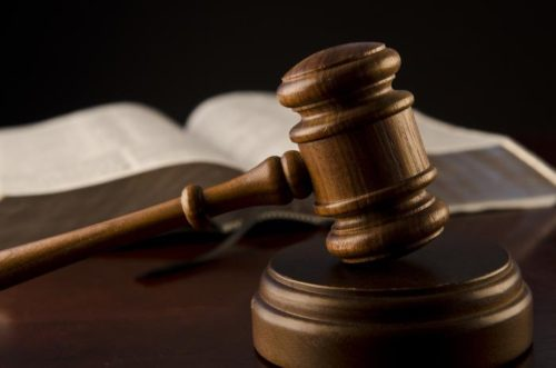 Защита по административному правонарушению